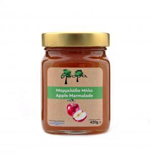 Μαρμελάδα Μήλο 420γρ